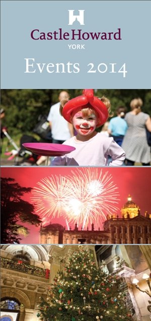 Castle Howard Events