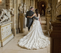 Castle Howard Wedding