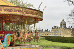 Castle Howard Easter