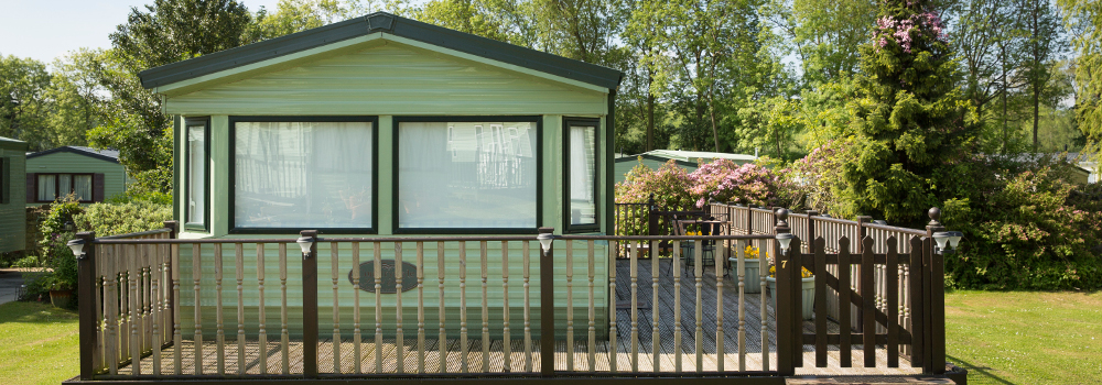 Pre-Owned Holiday Homes