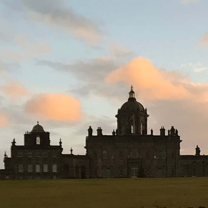 Castle Howard - One of Britain's finest stately homes