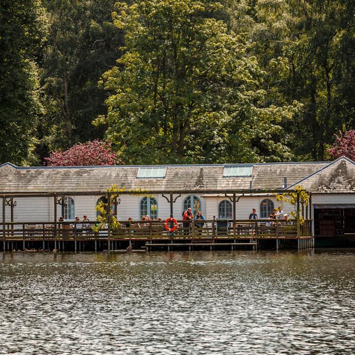 Castle howard mobile homes