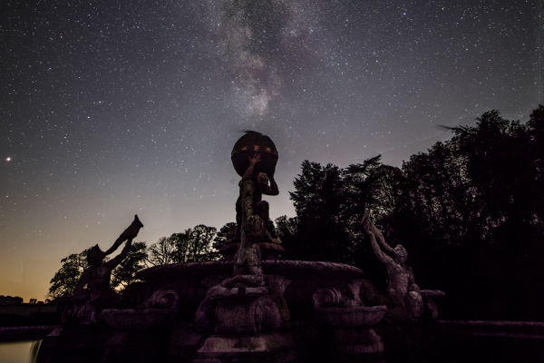 Dark Skies: Night Time Photography Workshop