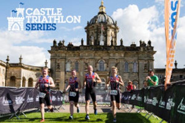 The Castle Howard Triathlon