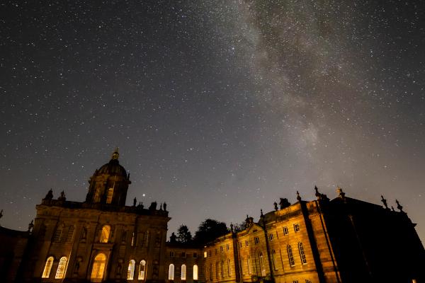 Dark Skies: Exploring the Dynamic Universe