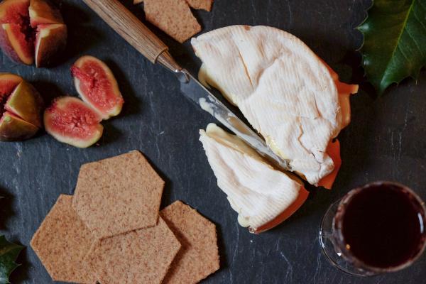 Gin & Cheese Tasting