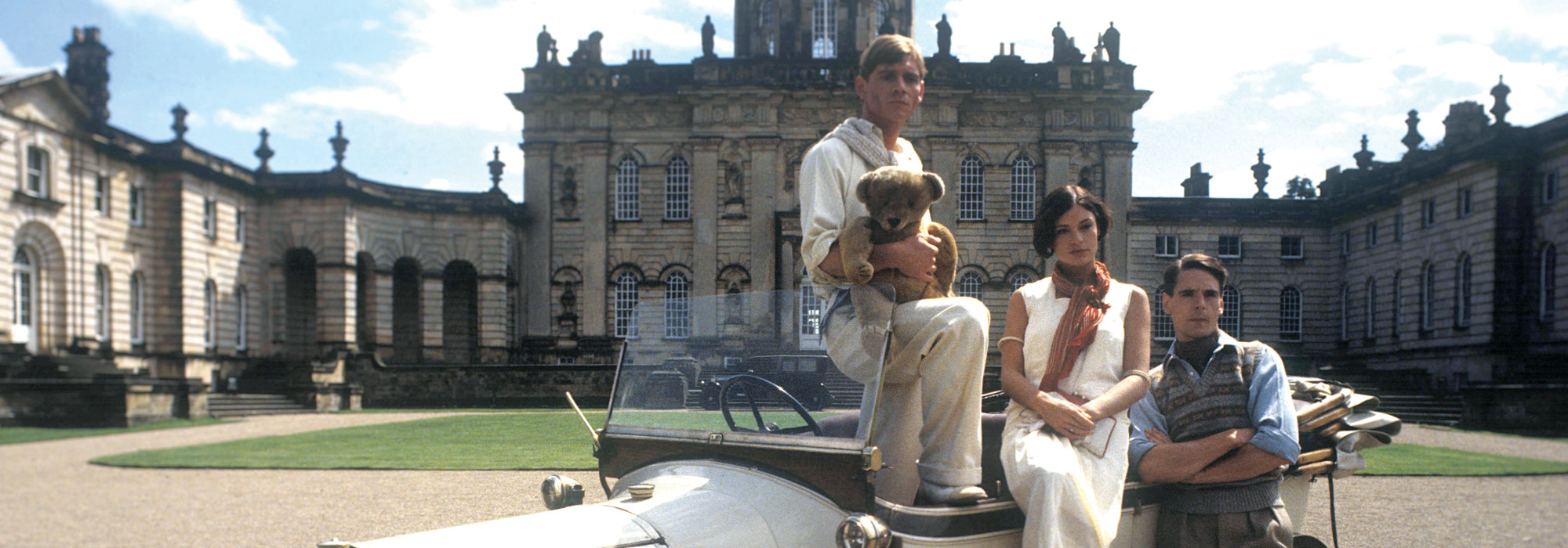 The Brideshead Festival: 75 Years of Print and Screen