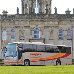 Public transport to Castle Howard