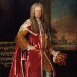 The 3rd Earl of Carlisle