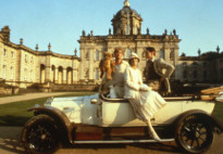 Granada's Brideshead Revisited
