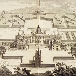 Vitruvius Britannicus Image