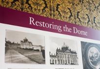Restoration exhibition