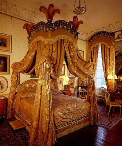 Lady Georgiana's Bedroom